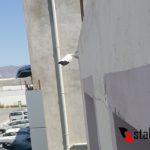 kıbrıs lefkoşa alayköy sanayi bölgesi çoktan garaj ahd kamera sistemi