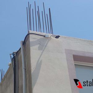 kıbrıs alayköy sanayi bölgesi güvenlik kamerası