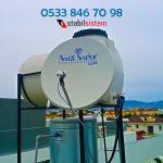 Kktc kıbrıs lefkoşa girne çanak anten uydu kurulumu tamiri servisi ayarlama
