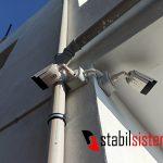 kıbrıs 2mp ip güvenlik kamerası 4