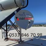 kıbrıs girne çanak anten uydu kurulumu2