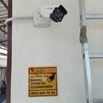 kıbrıs güvenlik kamera kurulum 1