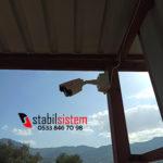 kıbrıs gönyeli yenikent lefkoşa kamera kurulumu 4