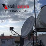 kıbrıs lefkoşa gönyeli uydu servisi