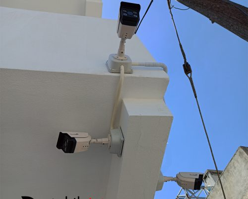 kıbrıs 2mp ip güvenlik kamerası 1