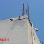 kıbrıs lefkoşa alayköy sanayi bölgesi güvenlik kamerası