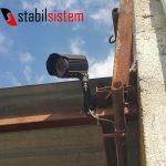 kibristatesisat guvenlik kamera sistemi