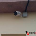 kıbrıs lefkoşa güvenlik kamera sistemi kurulumu cctv 2+1 kablo ve kutu