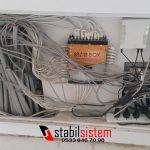 kıbrıs lefkoşa girne merkezi sistem santral kurulum teknik servis 1